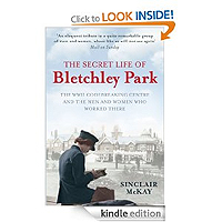 The Secret Life of Bletchley Park