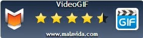 VideoGIF Reviewed by Malavida
