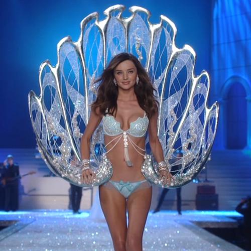 """Ảnh gái đẹp """"Thiên thần nội y"""" Victoria Secret 17"""