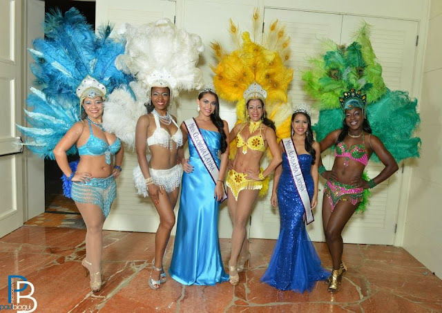 Picture 4 - Dance Brasil Samba Company - The City Dweller