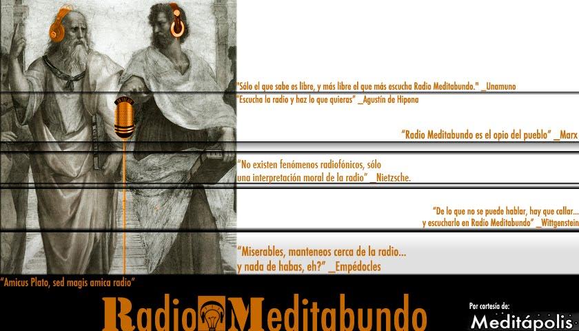 Radio Meditabundo