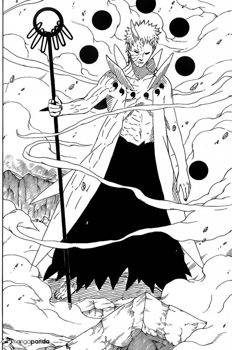 naruto 014, Naruto chap 640   NarutoSub