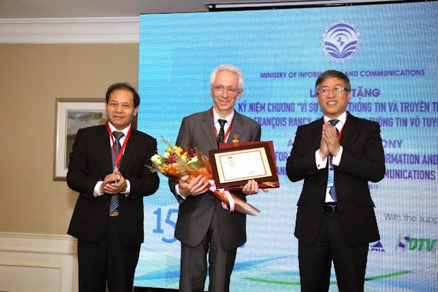 Hội thảo về số hóa phát thanh truyền hình