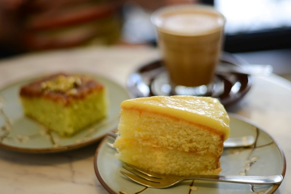 Pauline S Cake Shop Newquay