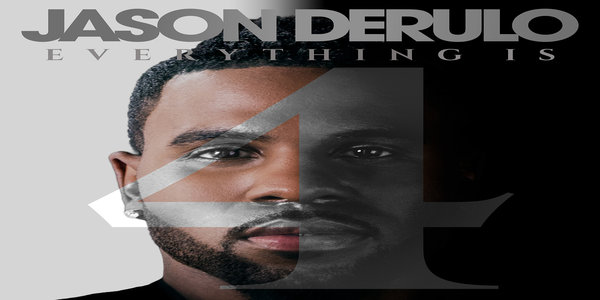 Try Me Lyrics - JASON DERULO