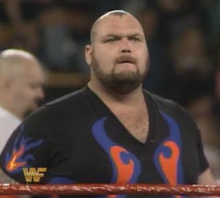 WWF / WWE Survivor Series 1993: Bam Bam Bigelow