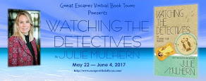 Watching the Detectives - 29 May