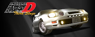 Initial D: Third Stage Movie Subtitle Indonesia