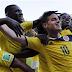 Pronostic Colombie - Uruguay : Coupe du monde Brésil 2014