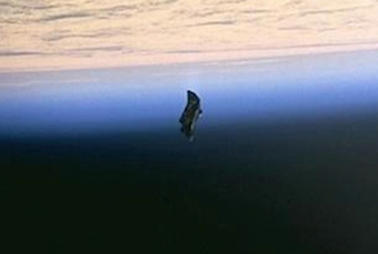 UFO Sighting Photos leaked out of NASA-Johnson Space Center, 100% clear UFOs In High Detail.
