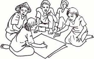 Proses pembelajaran partisipatif adalah ingin menempatkan peserta didik sebagai pemain utama dalam setiap proses pembelajaran. Artinya, peserta didik diberi kesempatan yang luas untuk mencari informasi sendiri, menemukan fakta atau data sendiri serta memecahkan persoalan yang menjadi kajian dalam suatu topik pembelajaran.