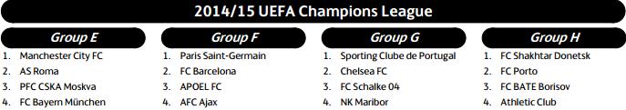 uefa champions league liga juara juara eropah