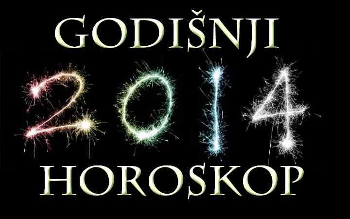 HOROSKOP ZA 2014. GODINU
