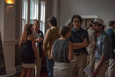 Relationships, naturally exhibition USGBC-GA, Savannah GA