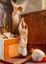 La Santa Misa tridentina