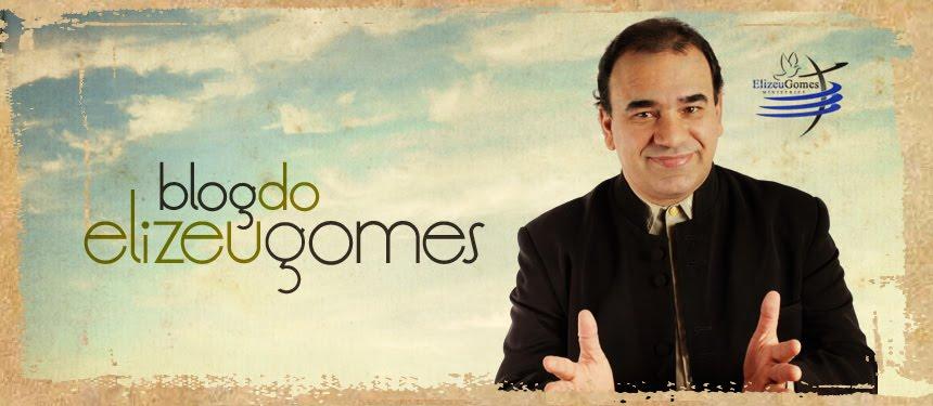 Elizeu Gomes / Impactando Gerações