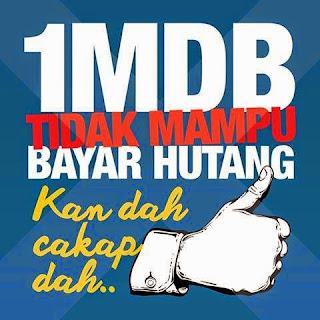 Penyimpan serbu kaunter Tabung Haji keluarkan simpanan sebagai tanda protes isu pembelian tanah 1MDB