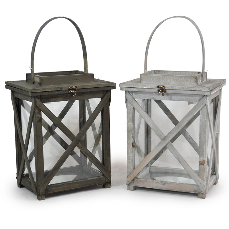 Crows Creek Primitives: Really Nice Lanterns For Sale