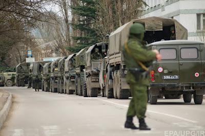 Россия планировала начать наступательную операцию на Донбассе 14-15 августа