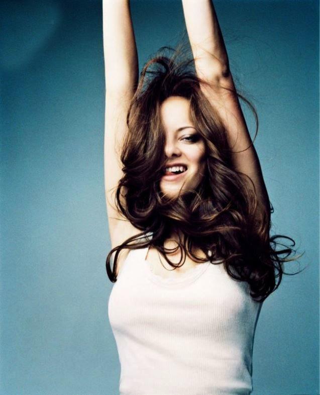 Bijou Phillips ex novia de Leonardo DiCaprio