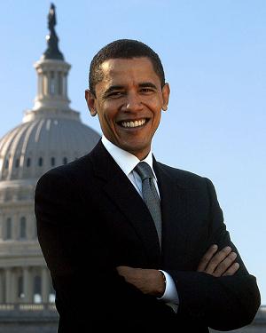 Barack Obama Sebagai Senator 2005 - 2008