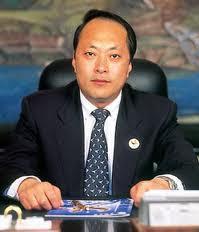 Mr. Li Jinyuan