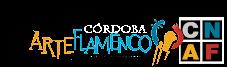 XXII CONCURSO NACIONAL DE ARTE FLAMENCO DE CÓRDOBA . CANTE, BAILE Y GUITARRA - CÓRDOBA