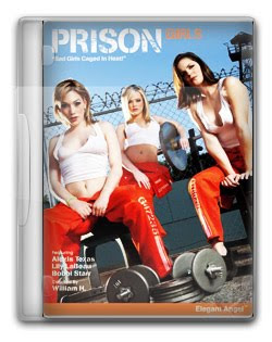 Download Prison Girl Parody XXX DVDRIp