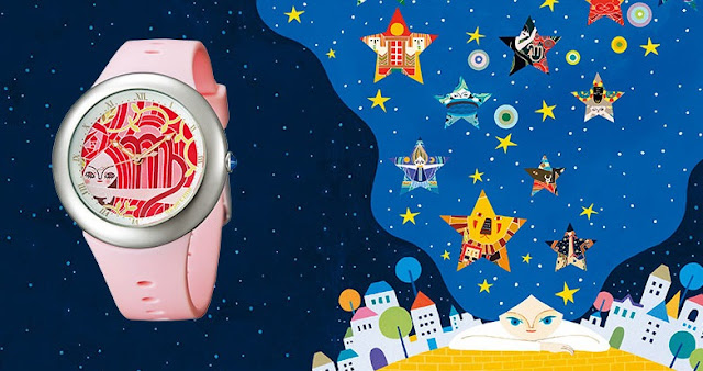The Kawaii, Fun & Colorful Watch from Appetime Japan, The Kawaii, Fun & Colorful Watch from Japan, Appetime, Appetime Japan, Smoothie, AME, PIPS Metal, PIPS Sweets, PIPS Fruits, Marine, Marine Mini, Sparkling, Horoscope, Kokage Collection, Japan Watch Collection,