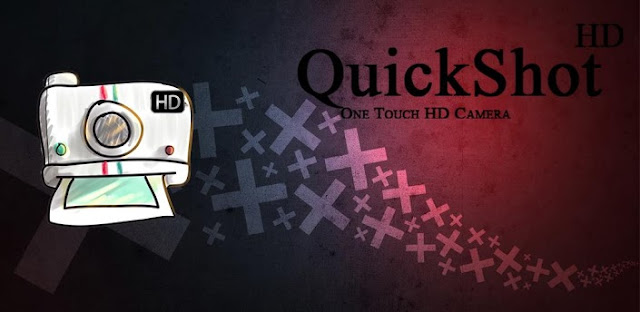 QuickShot HD Camera v2.0.2 APK