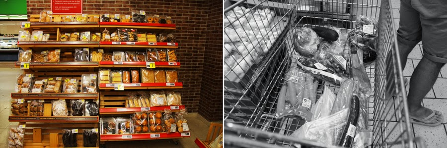 spanien kuchen supermarkt