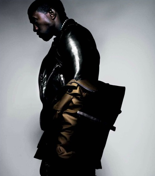 Kim Kardashian photo shoot LOfficiel Hommes