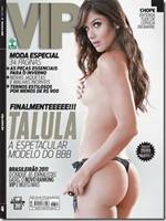 Download Revista Vip Maio 2011 Talula BBB 11