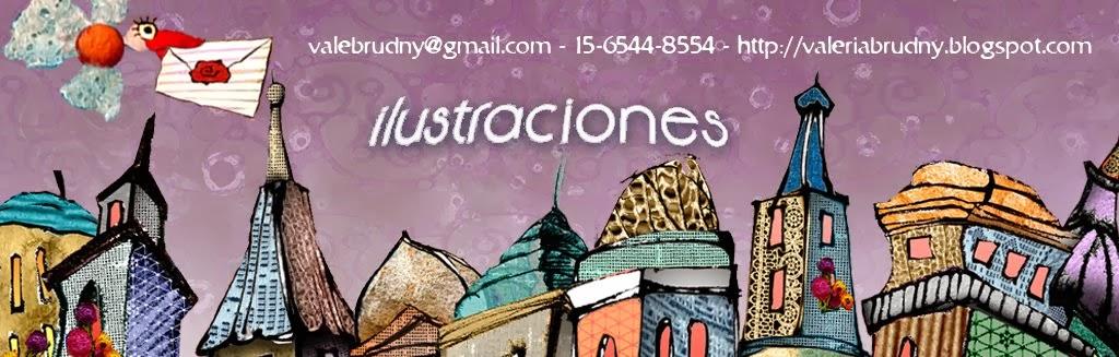 Vale Brudny Ilustraciones