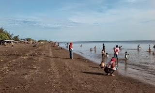 Pantai Randusanga Brebes