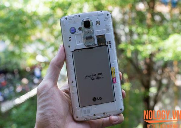 LG G Pro 2 F350