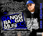 Madogg aka Charle Taylor - available soon