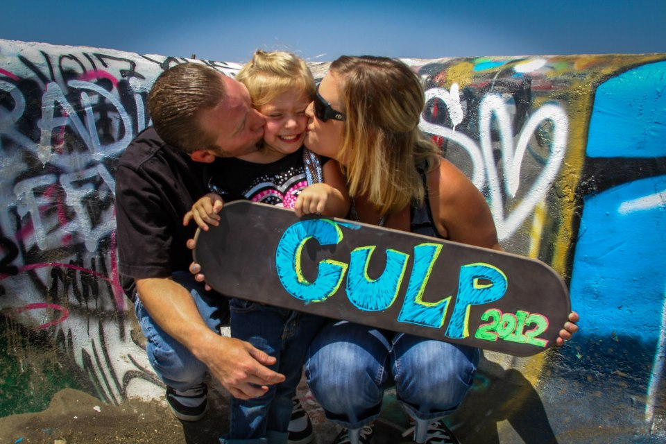 Jessica Turner Photography: Family portrait Session with the Culps