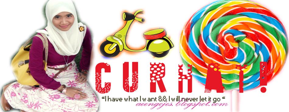 CURHAT !  ♥