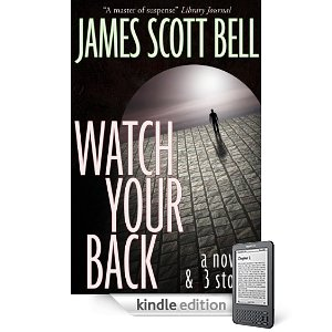 KND Kindle Free Book Alert: T.C. Southwell's CHILDREN OF ANOTHER GOD leads a new selection of freebies! plus … James Scott Bell's compulsively readable suspense in WATCH YOUR BACK (Today's Sponsor)