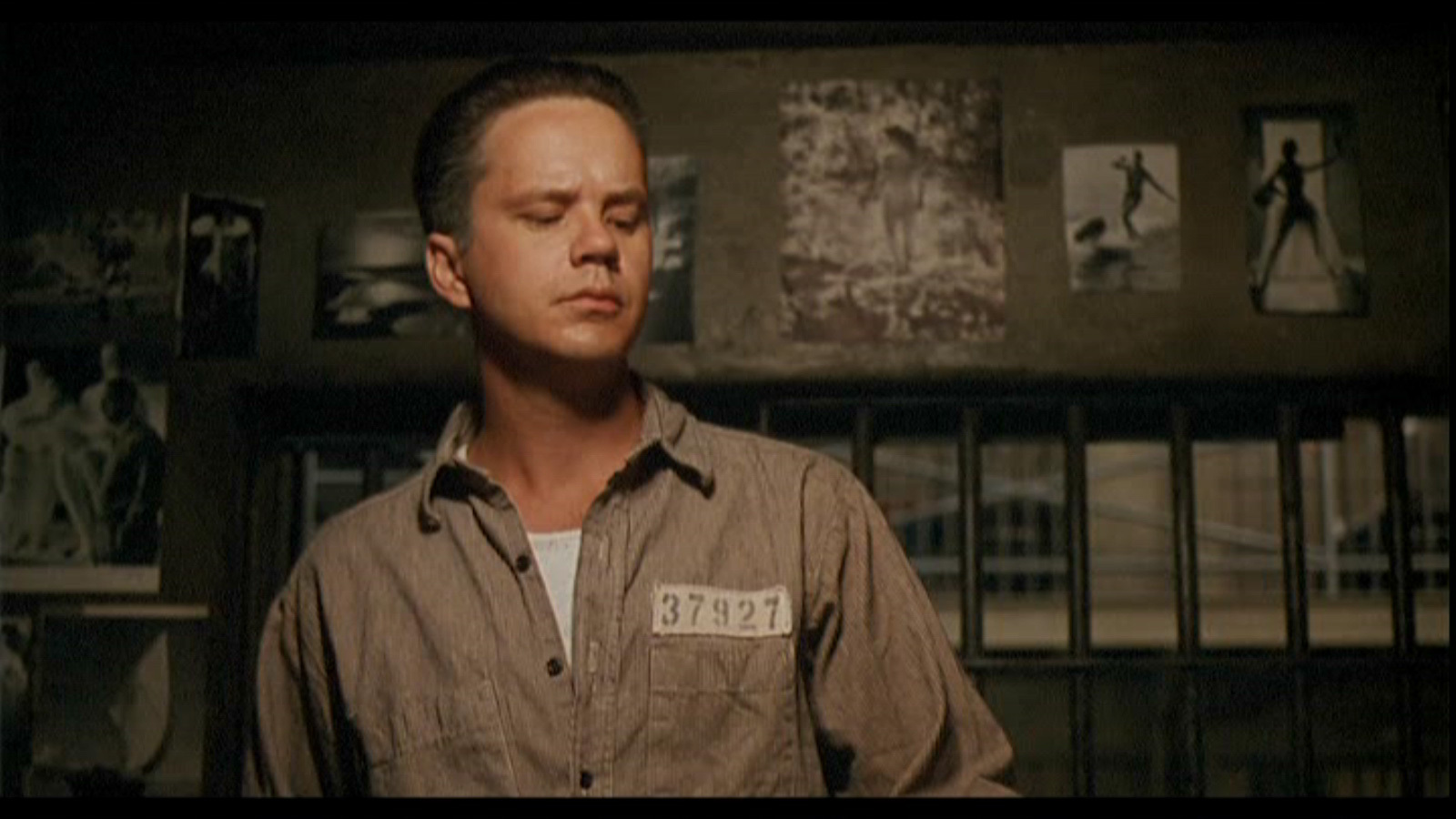 a summary of the movie the shawshank redemption Tender, funny, and inspirational, the shawshank redemption is a well-crafted prison drama and another great movie to add to frank darabont's impressive filmography.