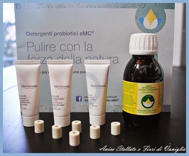 Ecopassaparola Microrganismi Effettivi