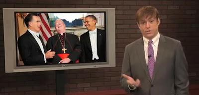 Voris, Dolan, Obama