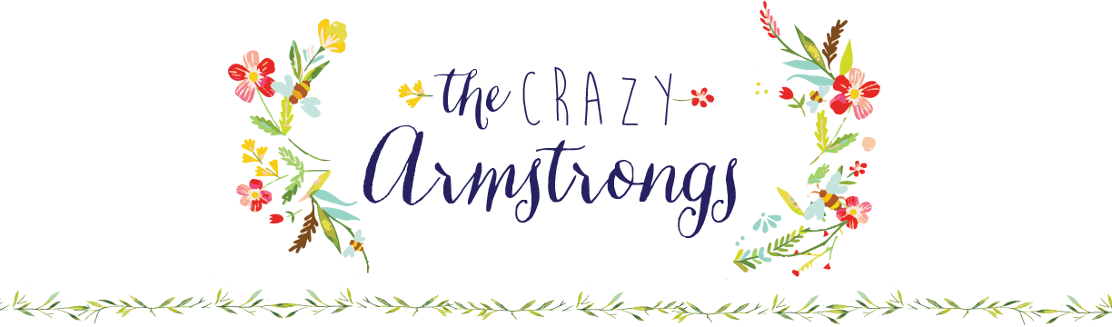 The Crazy Armstrongs