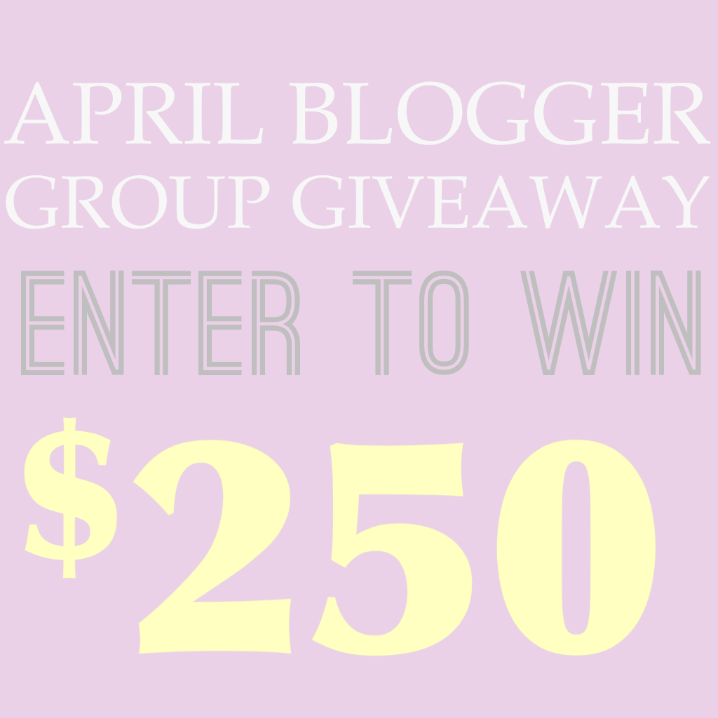 AprilGiveaway250