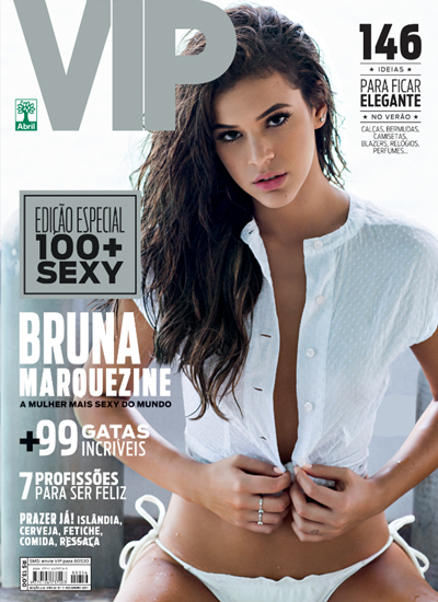 Download Vip Bruna Marquezine Novembro 2014 Torrent