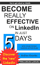 Develop a LinkedIn routine in just 5 days