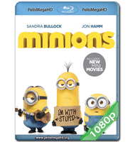 LOS MINIONS (2015) FULL 1080P HD MKV ESPAÑOL LATINO