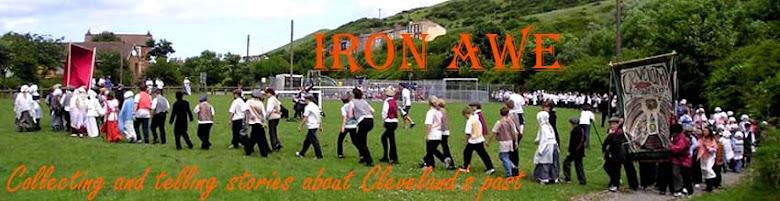 Iron Awe