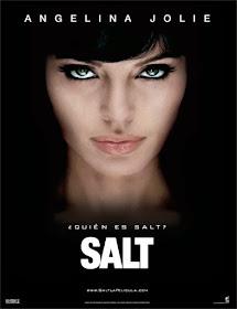 Agente Salt (2010) [Latino]